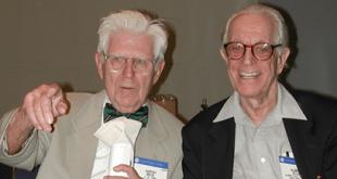 Los psicólogos Beck y Ellis fueron los padres de la terapia cognitivo-conductual