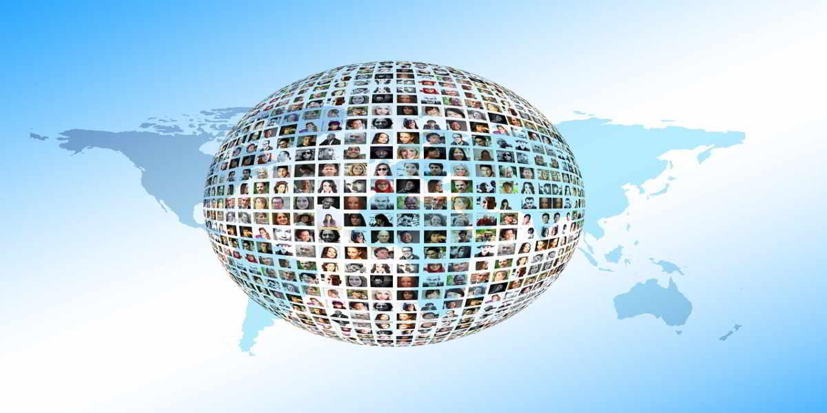 Comunicación global online